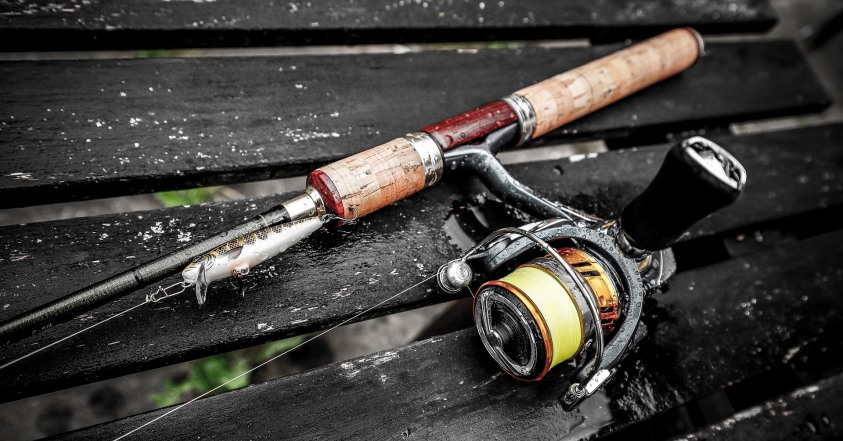 Best Spinning Rod for Trout